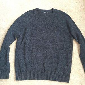 J. Crew Lambswool Sweater